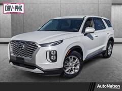 2020 Hyundai Palisade SE Sport Utility