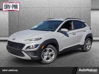 2022 Hyundai Kona SEL Sport Utility For Sale in Tempe, AZ