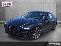 2021 Hyundai Sonata Limited 4dr Car