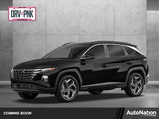 2022 Hyundai Tucson SEL Sport Utility For Sale in Tempe, AZ
