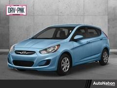 2014 Hyundai Accent GS 4dr Car