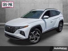 2022 Hyundai Tucson SEL Sport Utility