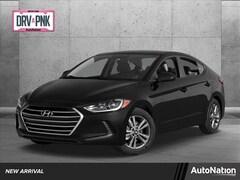 2017 Hyundai Elantra Value Edition 4dr Car