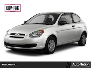 2011 Hyundai Accent GS 2dr Car
