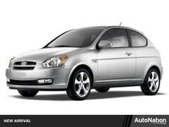 2007 Hyundai Accent SE 2dr Car