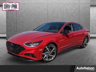 2022 Hyundai Sonata SEL Plus 4dr Car For Sale in Tempe, AZ