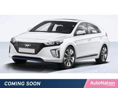 2018 Hyundai Ioniq Hybrid SEL Hatchback
