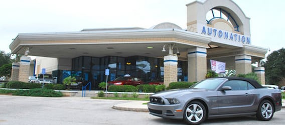 Ford Dealership Selling New And Used Cars Near Saint Augustine
