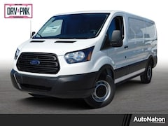 1bf58ff569 2019 Ford Transit-150 Base w Sliding Pass-Side Cargo Door Van Low