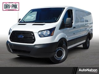 2019 Ford Transit-150 Base w/Sliding Pass-Side Cargo Door Van Low Roof Cargo Van