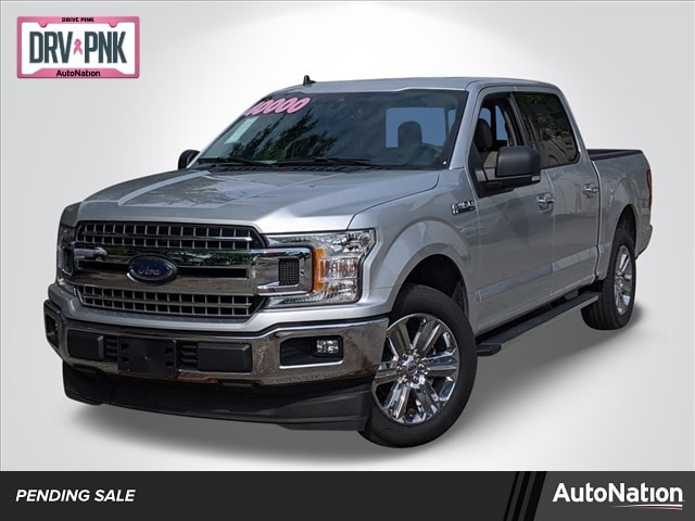 Ford F 150 For Sale Jacksonville Fl Autonation Ford Jacksonville