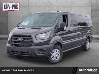 2020 Ford Transit-350 Passenger XLT Wagon Low Roof Van