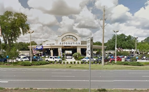 Ford Dealership Selling New And Used Cars Near St Augustine Fl