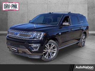 New 2021 Ford Expedition Max King Ranch SUV for sale