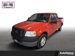 2005 Ford F-150 XL Extended Cab Pickup