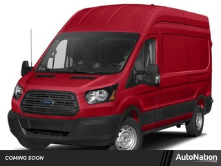 2019 Ford Transit-350 Full-size Cargo Van