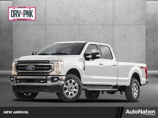 New 2022 Ford F-250 King Ranch Truck Crew Cab for sale in Katy TX