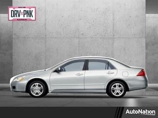 2006 Honda Accord LX SE Sedan