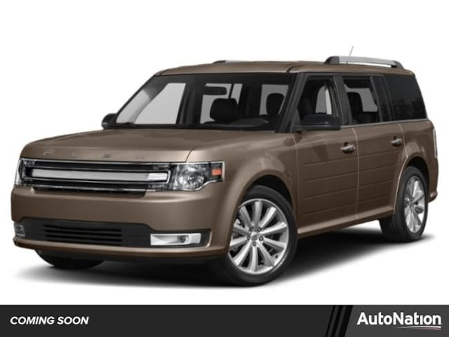 2019 Ford Flex Limited Sport Utility
