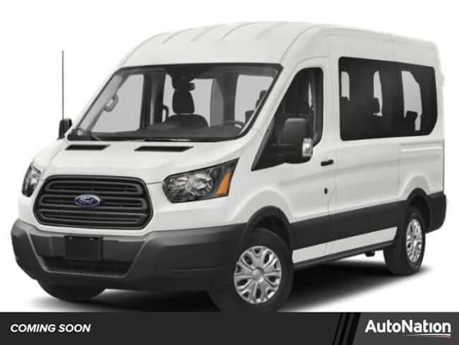 2019 Ford Transit-150 XL Full-size Passenger Van