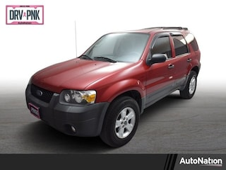 2007 Ford Escape XLT Sport Utility