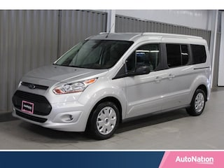 2018 Ford Transit Connect XLT Full-size Passenger Van