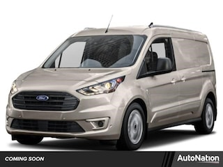 2019 Ford Transit Connect XL w/Rear Liftgate Wagon Passenger Wagon LWB