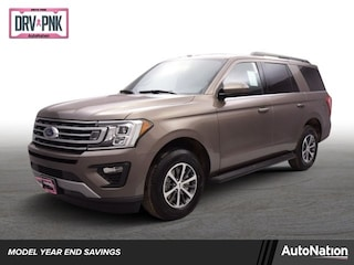 2018 Ford Expedition XLT Sport Utility