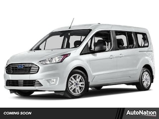 2019 Ford Transit Connect XL Full-size Passenger Van