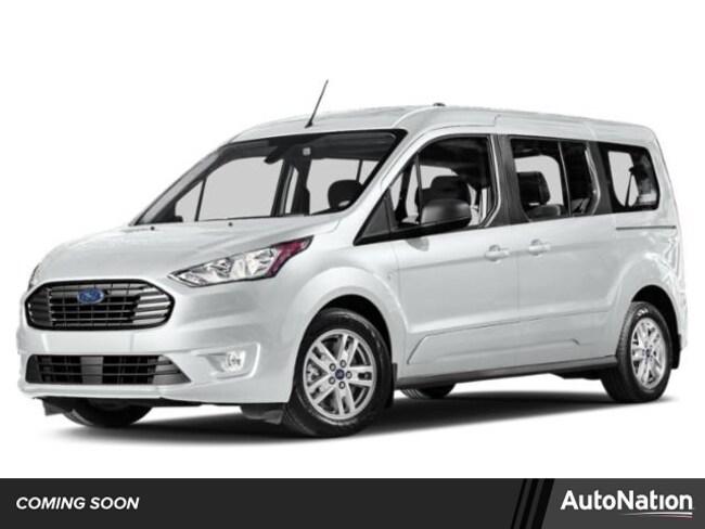 2019 Ford Transit Connect XL Full-size Passenger Van