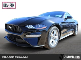 2018 Ford Mustang Ecoboost 2dr Car