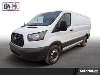 2018 Ford Transit-150 Mini-van Cargo