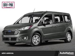 2019 Ford Transit Connect XLT Full-size Passenger Van