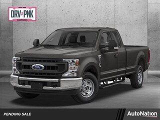 New 2022 Ford F-250 XL Truck Crew Cab for sale in Katy TX