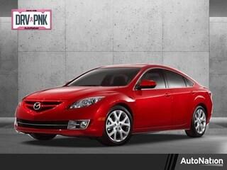 2009 Mazda Mazda6 s Grand Touring Sedan