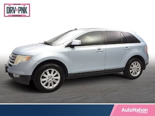 2008 Ford Edge Limited 4dr Car