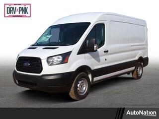 2019 Ford Transit-150 Full-size Cargo Van