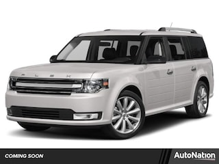 2019 Ford Flex SEL SUV