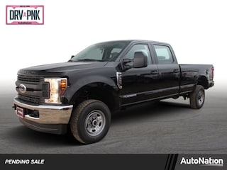 2018 Ford F-250 XL Crew Cab Pickup