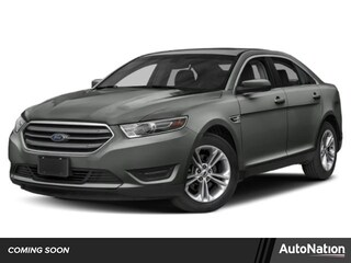 2019 Ford Taurus SEL 4dr Car