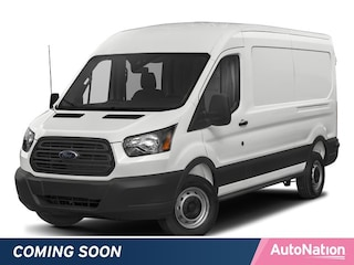 2018 Ford Transit-250 Full-size Cargo Van