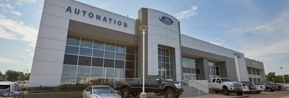 Auto Nation Ford >> Ford Dealership Near Me Katy Tx Autonation Ford Katy