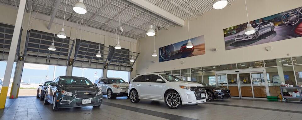 ford service center katy, tx | autonation ford katy