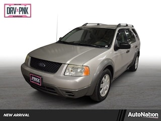 2006 Ford Freestyle SE Sport Utility