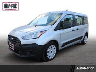 2019 Ford Transit Connect XL w/Rear Liftgate Wagon Passenger Wagon LWB