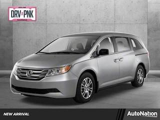 2010 Honda Odyssey EX Van