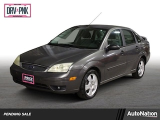 2005 Ford Focus SE 4dr Car