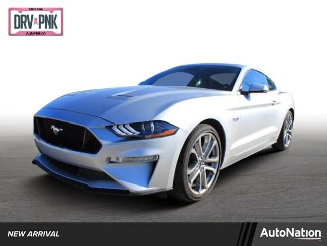 2018 Ford Mustang GT Premium 2dr Car