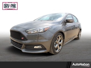 2018 Ford Focus ST ST 4dr Car