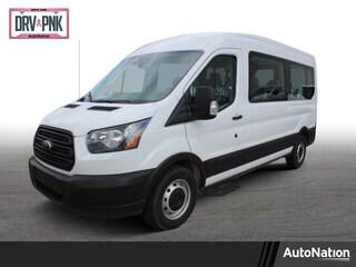 2019 Ford Transit-350 XL Full-size Passenger Van